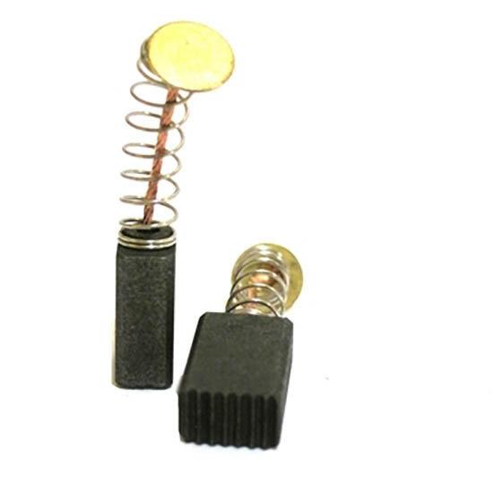 Щетки двигателя /мотора для пылесосов