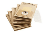 Мешки/пылесборники для пылесосам Zelmer