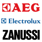Запчасти для пылесосов  AEG - Electrolux - Zanuss
